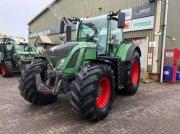 Fendt 724 Profi Plus Tractor - £81,450.00 +VAT Tractor