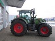 Traktor типа Fendt 724 Profi Plus Trimble RTK Garantie, Gebrauchtmaschine в Wülfershausen an der Saale