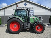 Traktor tip Fendt 724 Profi-Plus, Gebrauchtmaschine in Lintrup