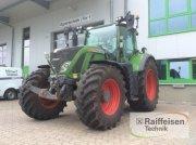 Fendt 724 Profi Plus Traktor