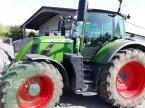 Traktor του τύπου Fendt 724 Profi Plus σε Nürtingen