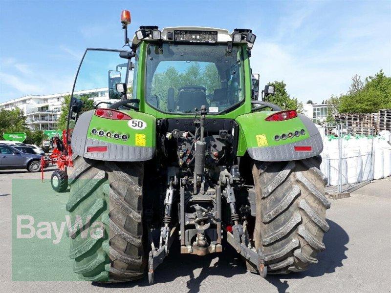 Traktor des Typs Fendt 724 Profi Plus, Gebrauchtmaschine in Nürtingen (Bild 3)