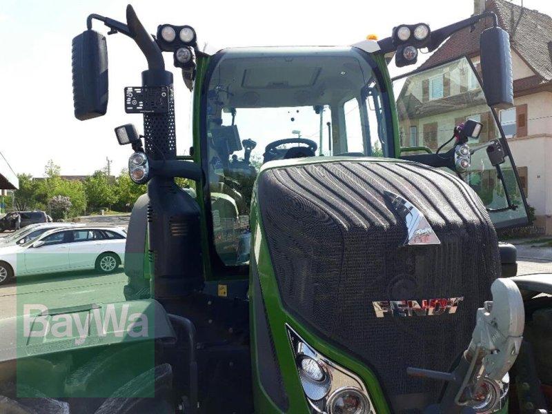 Traktor des Typs Fendt 724 Profi Plus, Gebrauchtmaschine in Nürtingen (Bild 8)
