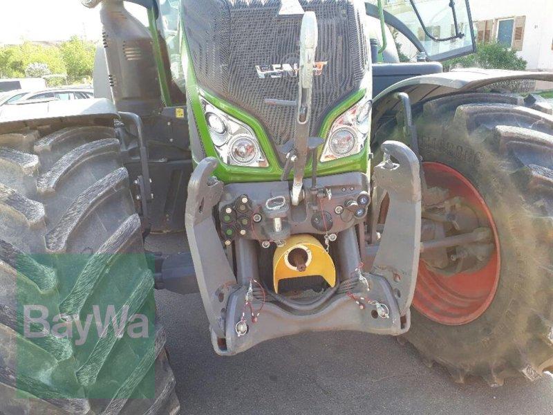Traktor des Typs Fendt 724 Profi Plus, Gebrauchtmaschine in Nürtingen (Bild 12)