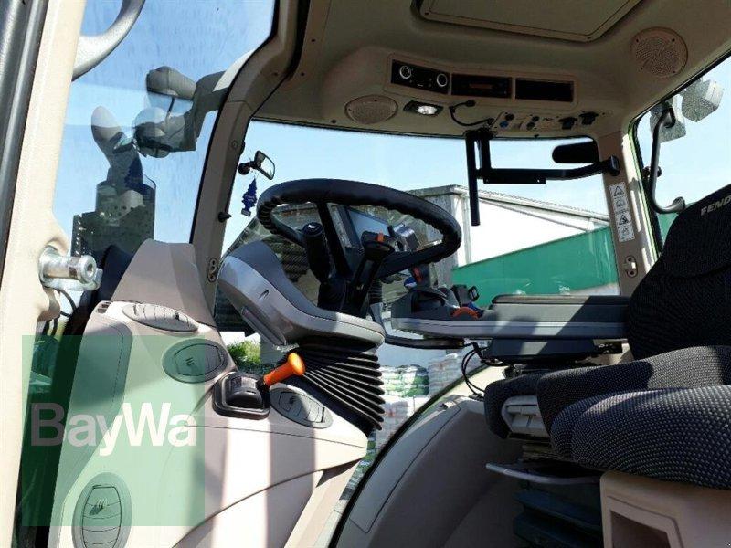 Traktor des Typs Fendt 724 Profi Plus, Gebrauchtmaschine in Nürtingen (Bild 18)
