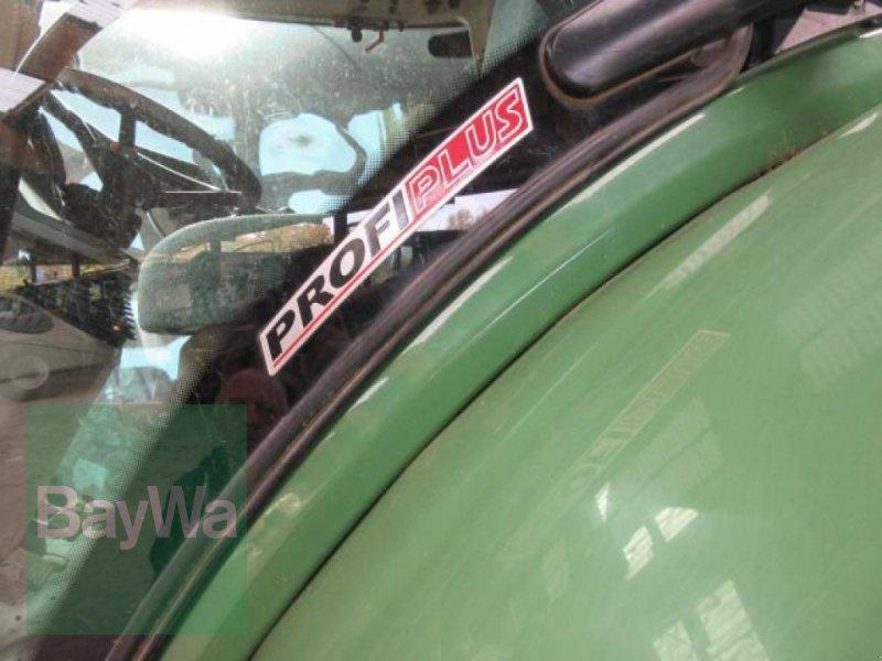 Traktor des Typs Fendt 724 PROFI PLUS, Gebrauchtmaschine in Erbach (Bild 5)