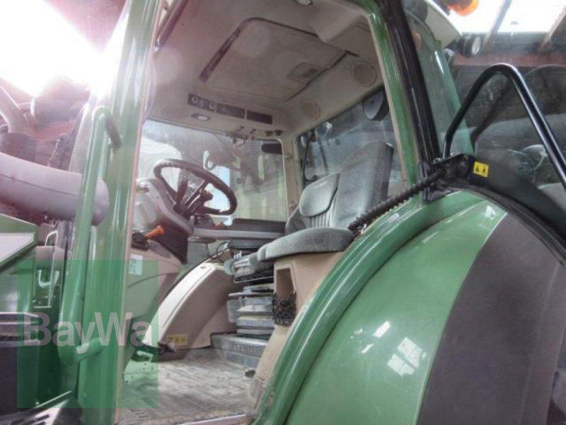 Traktor des Typs Fendt 724 PROFI PLUS, Gebrauchtmaschine in Erbach (Bild 6)