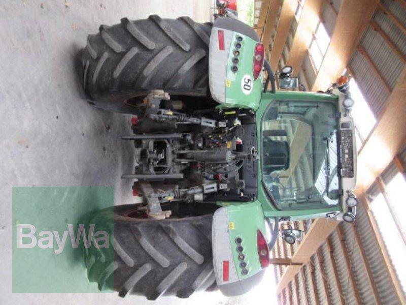 Traktor des Typs Fendt 724 PROFI PLUS, Gebrauchtmaschine in Erbach (Bild 4)