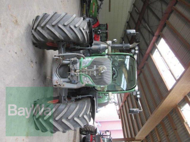 Traktor des Typs Fendt 724 PROFI PLUS, Gebrauchtmaschine in Erbach (Bild 2)