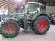 Traktor des Typs Fendt 724 Profi Plus, Gebrauchtmaschine in Erbach