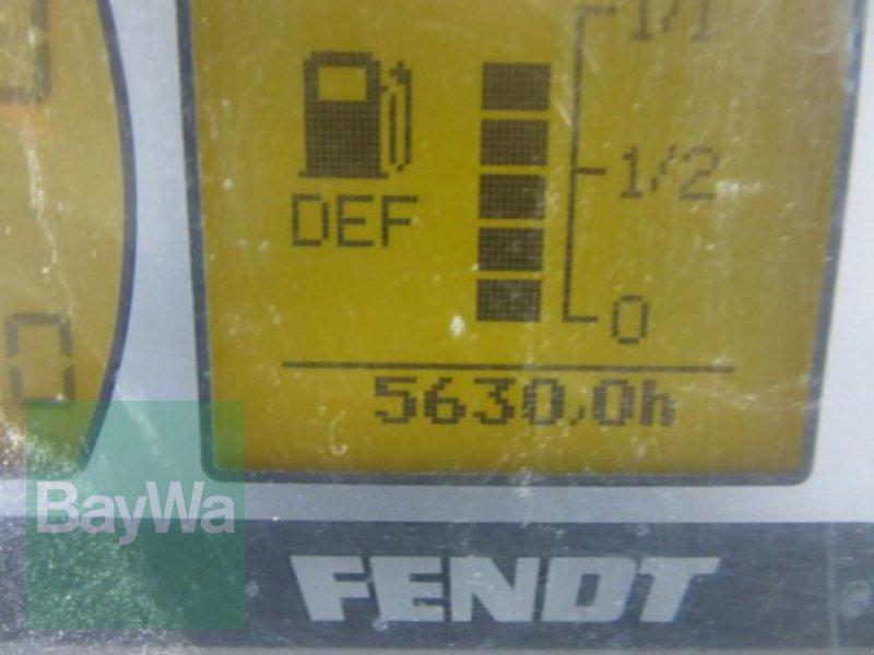 Traktor des Typs Fendt 724 PROFI PLUS, Gebrauchtmaschine in Erbach (Bild 8)