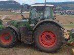 Traktor типа Fendt 724 PROFI PLUS в CALMONT