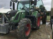 Traktor типа Fendt 724 PROFI PLUS, Gebrauchtmaschine в MONFERRAN