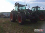 Traktor tip Fendt 724 Profi Plus, Gebrauchtmaschine in Goldberg