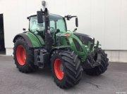 Traktor des Typs Fendt 724 Profi Plus, Gebrauchtmaschine in Rietberg