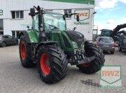 Traktor типа Fendt 724 Profi Plus, Gebrauchtmaschine в Kruft