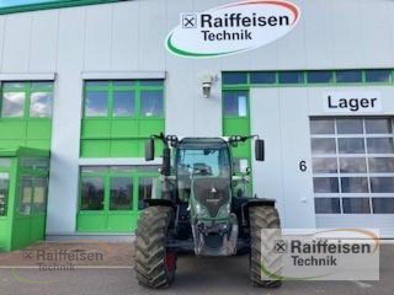 Traktor des Typs Fendt 724 Profi Plus, Gebrauchtmaschine in Weinbergen - Bollstedt (Bild 1)