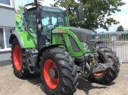 Traktor des Typs Fendt 724 Profi Plus, Gebrauchtmaschine in Bühl