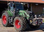 Traktor du type Fendt 724 Profi Plus, Gebrauchtmaschine en Tiefbrunn