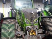 Traktor des Typs Fendt 724 Profi, Gebrauchtmaschine in Heilbronn