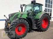 Traktor des Typs Fendt 724 Profi, Gebrauchtmaschine in Langenau