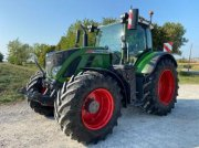 Traktor a típus Fendt 724 PROFI, Gebrauchtmaschine ekkor: Muespach