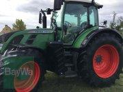 Fendt 724 ProfiPlus mit VarioGuide und neuen Reifen Traktor