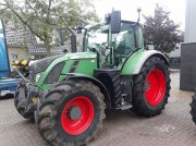 Fendt 724 ProfiPlus Тракторы