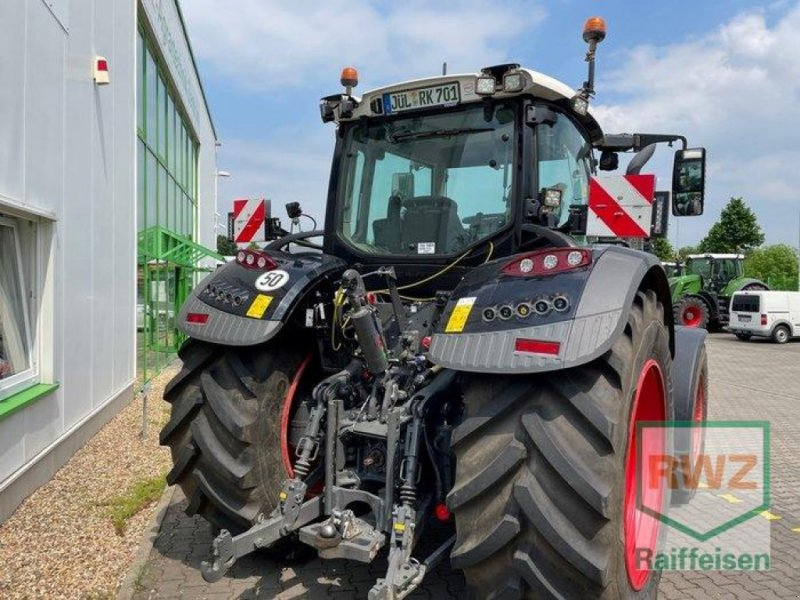 Traktor des Typs Fendt 724 S4 Profi Plus inkl. Garantie, Gebrauchtmaschine in Rommerskirchen (Bild 8)