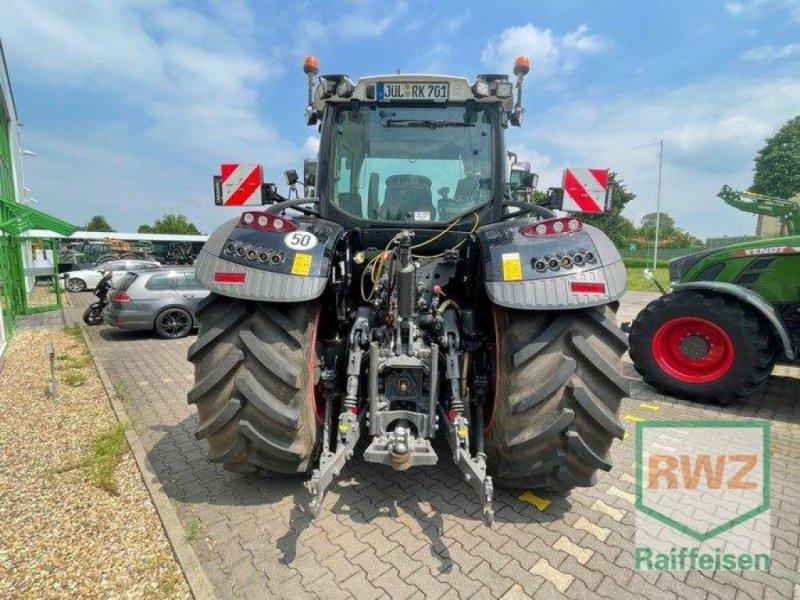 Traktor des Typs Fendt 724 S4 Profi Plus inkl. Garantie, Gebrauchtmaschine in Rommerskirchen (Bild 11)