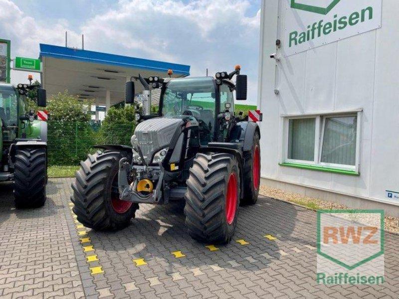 Traktor des Typs Fendt 724 S4 Profi Plus inkl. Garantie, Gebrauchtmaschine in Rommerskirchen (Bild 4)
