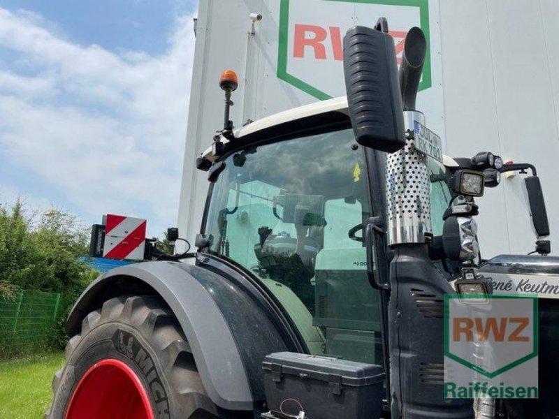 Traktor des Typs Fendt 724 S4 Profi Plus inkl. Garantie, Gebrauchtmaschine in Rommerskirchen (Bild 6)