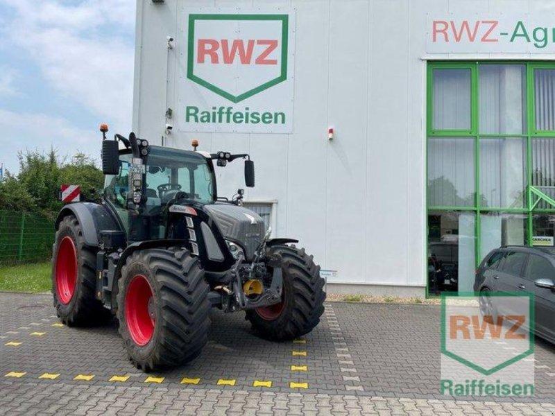 Traktor des Typs Fendt 724 S4 Profi Plus inkl. Garantie, Gebrauchtmaschine in Rommerskirchen (Bild 2)