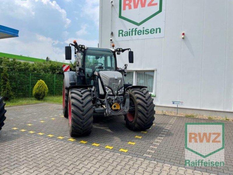 Traktor des Typs Fendt 724 S4 Profi Plus inkl. Garantie, Gebrauchtmaschine in Rommerskirchen (Bild 3)