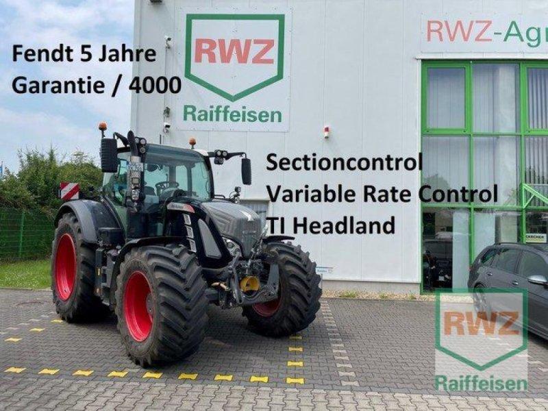 Traktor типа Fendt 724 S4 Profi Plus inkl. Garantie, Gebrauchtmaschine в Rommerskirchen (Фотография 1)
