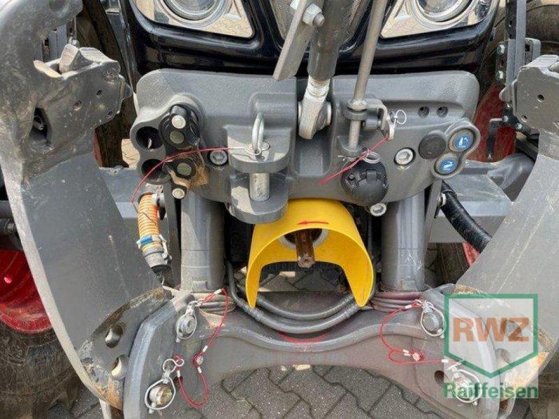 Traktor des Typs Fendt 724 S4 Profi Plus inkl. Garantie, Gebrauchtmaschine in Rommerskirchen (Bild 5)