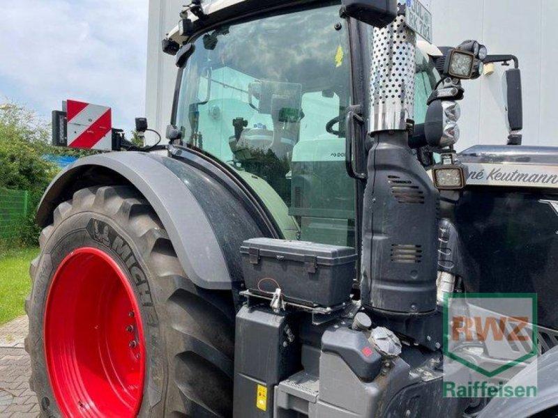 Traktor des Typs Fendt 724 S4 Profi Plus inkl. Garantie, Gebrauchtmaschine in Rommerskirchen (Bild 7)
