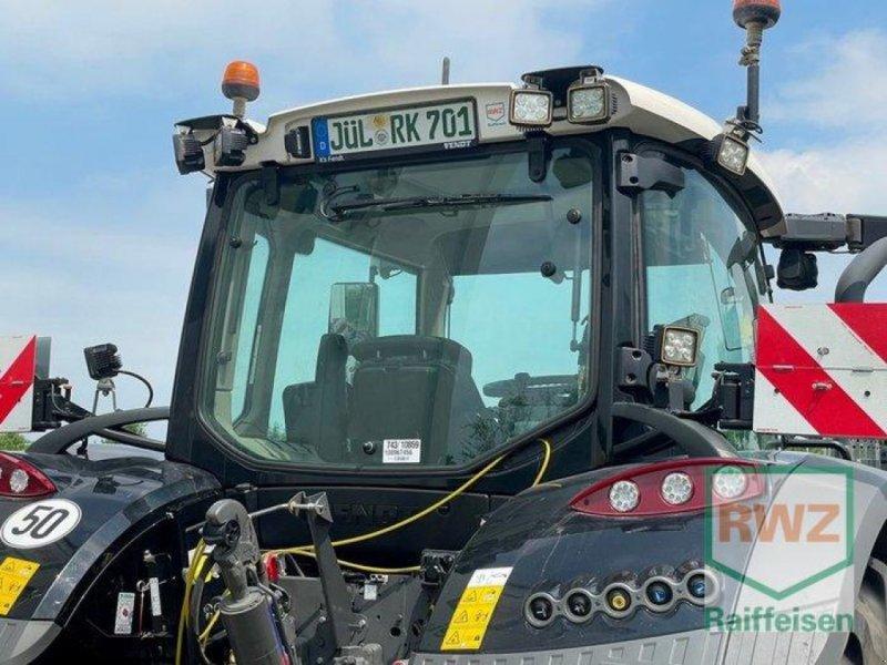 Traktor des Typs Fendt 724 S4 Profi Plus inkl. Garantie, Gebrauchtmaschine in Rommerskirchen (Bild 9)