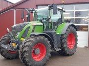 Traktor des Typs Fendt 724 S4 Profi Plus mit voll LED, Gebrauchtmaschine in Ostercappeln