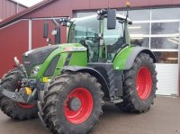 Fendt 724 S4 Profi Plus mit voll LED Traktor