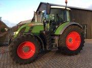 Fendt 724 S4 Profi Plus Nature Green Traktor