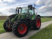 Traktor des Typs Fendt 724 S4 Profi Plus RTK, Gebrauchtmaschine in Strasswalchen