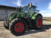 Fendt 724 S4 Profi Plus Traktor