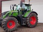 Traktor des Typs Fendt 724 S4 Profi Plus in Ostercappeln