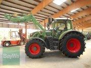 Traktor des Typs Fendt 724 S4 PROFI PLUS, Gebrauchtmaschine in Mindelheim