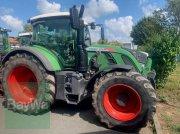 Fendt 724 S4 PROFI PLUS Tractor