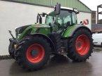 Traktor a típus Fendt 724 S4 Profi Plus ekkor: Mühlhausen-Ehingen