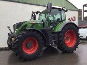 Traktor des Typs Fendt 724 S4 Profi Plus, Gebrauchtmaschine in Mühlhausen-Ehingen