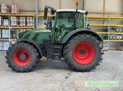 Fendt 724 S4 Profi Traktor