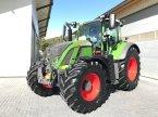 Traktor des Typs Fendt 724 S4 Profiplus, 2019, Top Ausstattung in Weigendorf